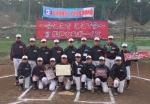 祝!!準優勝!!(MGF2018 )第1回松戸中央ボーイズ少年野球大会